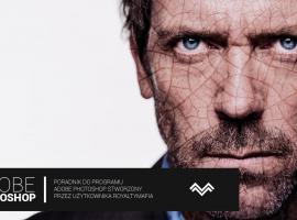 Jak nakładać tekstury na twarz w Adobe Photoshop