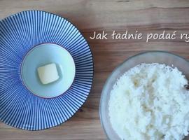 Jak ugotować ryż - miejsca i sposoby