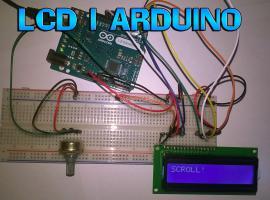Jak podłączyć wyświetlacz LCD do Arduino