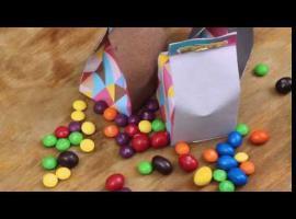 Jak zrobić ozdobne papierowe pudełka