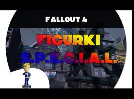Jak ogarnąć Fallout 4 - lokalizacje figurek podstawowych statystyk