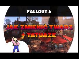 Jak zrekonstruować twarz i lokalizacje tatuaży w Fallout 4