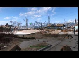 Jak naprawić bug z czarno białym ekranem w Fallout 4