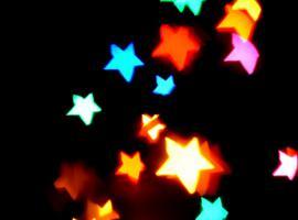 Jak zrobić bokeh w kształcie serca albo gwiazdki