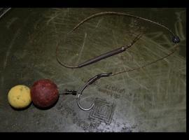 Jak zmontować przypon miękki na karpia