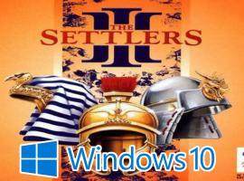 Jak uruchomić Settlers 3 w Windows 10