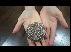Jak zrobić sferyczną kulę z NeoCube