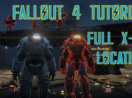 Jak znaleźć X-01 Power Armor w Fallout 4