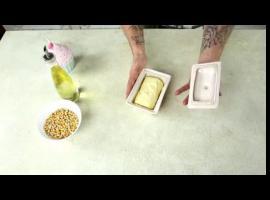 Jak zrobić popcorn na słodko