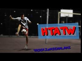 Jak zrobić HTATW (Homie Touzani Around The World)