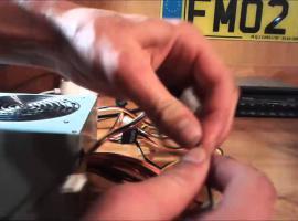 Jak uruchomić radio samochodowe w domu