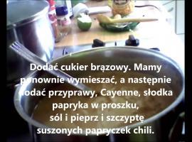 Jak zrobić świetny sos Satay