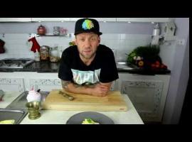 Jak przygotować extra danie - pierogi z ananasa