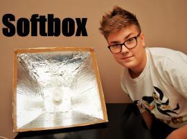 Jak zbudować własnego softboxa
