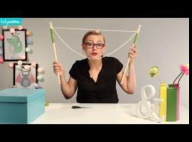 Jak zrobić duże bańki mydlane w prosty sposób