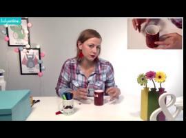 Jak zrobić własny kubek z napisem