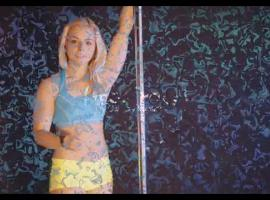 Jak tańczyć na rurze - Pole Dance - lekcja 3 cz. 3