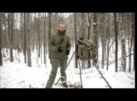 Jak rozpalić survivalowy ogień w 5 minut