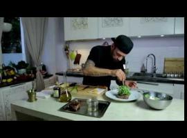 Jak przygotować obiad dla prawdziwego faceta - stek