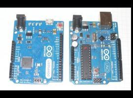 Jak budować z Arduino - podstawy #1