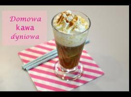 Jak przygotować domową kawę dyniową