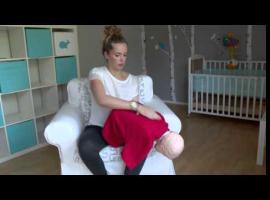 Jak działać w przypadku zadławienia u dziecka