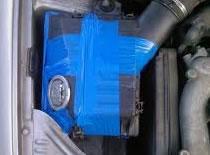Jak wymienić filtr powietrza w swoim samochodzie