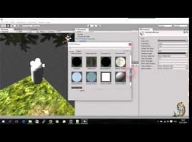 Jak stworzyć grę typu FPP w Unity3D