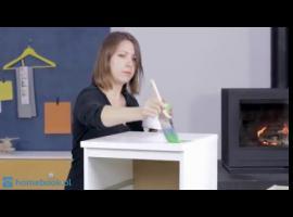 Jak przerobić komodę z IKEA