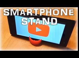 Jak zrobić super prosty stojak na telefon