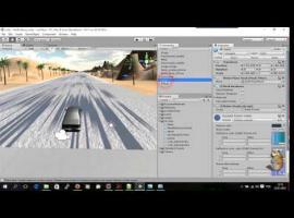 Jak stworzyć wyścigi samochodowe w Unity3d