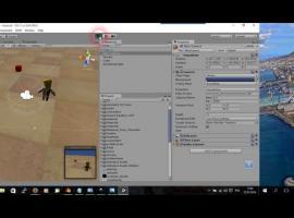 Jak operować cieniami w Unity3D