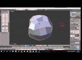 Jak tworzyć i importować modele 3D z Blendera do Unity3D