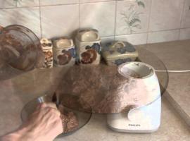 Jak zrobić surowy orzechowiec owsiany