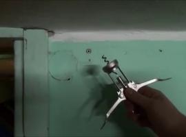Jak wyciągnąć kołek ze ściany