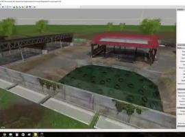 Jak tworzyć mapy w Farming Simulator 2015 - folder mapa