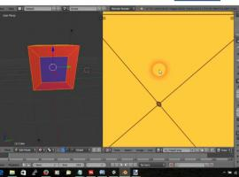 Jak stworzyć mapę UV w Blenderze