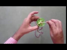 Jak zrobić mini pompkę do tłoczenia wody