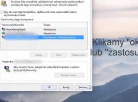 Jak wyłączyć hasło w Windows 8/8.1/10