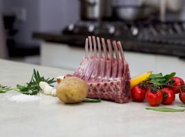 Jak przygotować wyjątkowe danie - comber jagnięcy