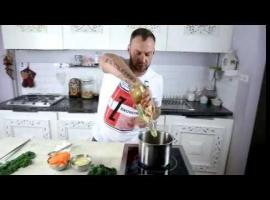 Jak przygotować zestaw domowych chipsów (nie tylko  ziemniaków)