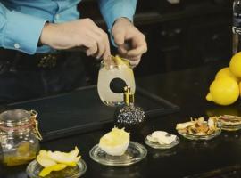 Jak przygotować wódkę sour + cytryna na różne sposoby