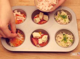 Jak zrobić świetne śniadanko w 15 minut