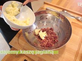 Jak zrobić kotlety z fasoli