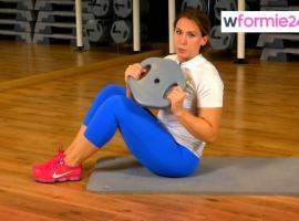 Jak wykonywać ćwiczenia na obwisłą skórę na brzuchu