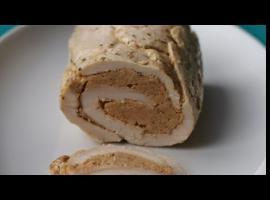 Jak zrobić roladę z kurczaka - krok po kroku do pysznej wędliny