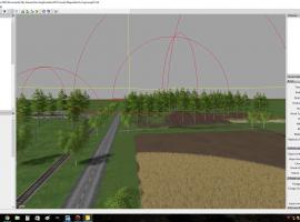 Jak tworzyć mapy w FS 2015 - Dźwięk na mapie