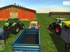 Jak dodać świnie do własnej mapy w Farming Simulator 15