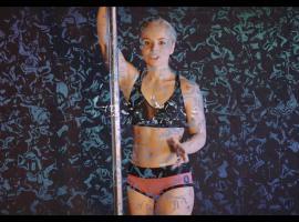 Jak tańczyć na rurze - Pole Dance - lekcja 5 cz. 3