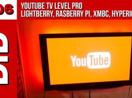 Jak zamontować podświetlenie tylne typu Ambilight w TV